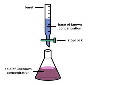 Acid and base neutralization homework answers