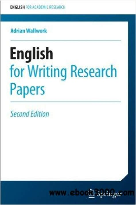 Thesis writing in research methodology pdf